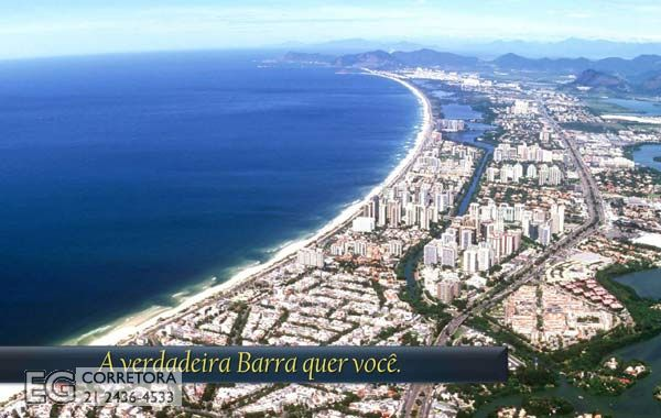 Barra One Residences | Barra da Tijuca
