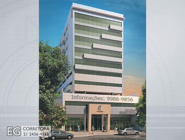 Connection Offices Madureira | Madureira
