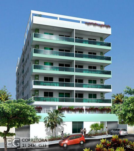 Green Star Residencial | Freguesia