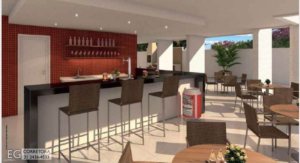 BAR COM CHOPEIRA