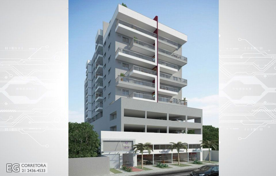 Now Smart Residence Vista Alegre | Vista Alegre