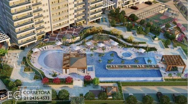 Sublime Max Condominium | Recreio