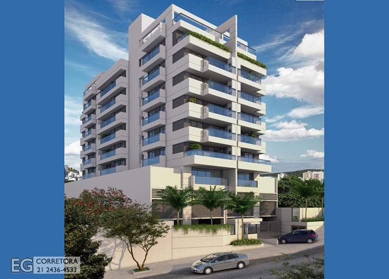 Up Meier Residencial Clube | Cachambi