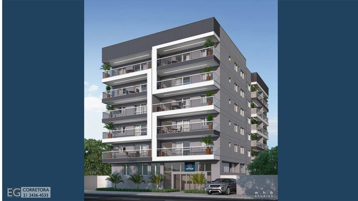 Upper Smart Residences | Grajaú