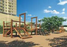 Playground Infangl