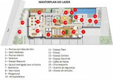 MASTERPLAN DO LAZER