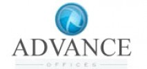 Advance Offices | Freguesia | Logo