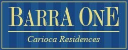 Barra One Residences | Barra da Tijuca | Logo