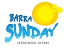 Barra Sunday | Barra da Tijuca | Logo