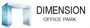 Dimension Office Park | Barra da Tijuca | Logo