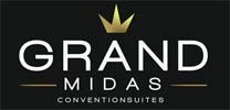 Grand Midas Convention Suites | Jacarepaguá - Riocentro | Logo