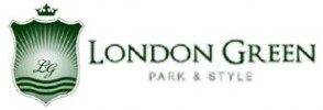 London Green | Barra da Tijuca | Logo
