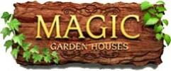 Magic Garden Houses | Freguesia | Logo