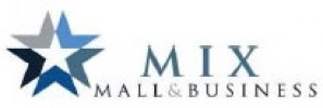 Mix Mall Business | Pechincha | Logo