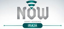 Now Irajá Smart Residence | Irajá | Logo