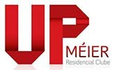 Up Meier Residencial Clube | Cachambi | Logo
