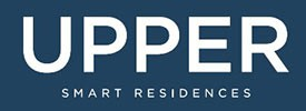 Upper Smart Residences | Grajaú | Logo